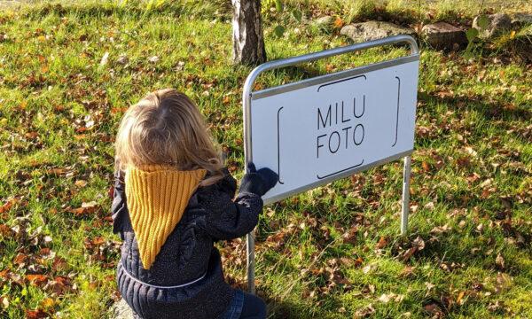 Milu foto