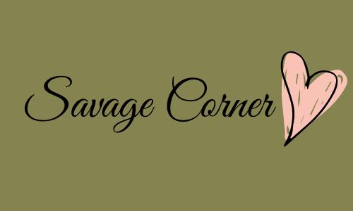 savage corner